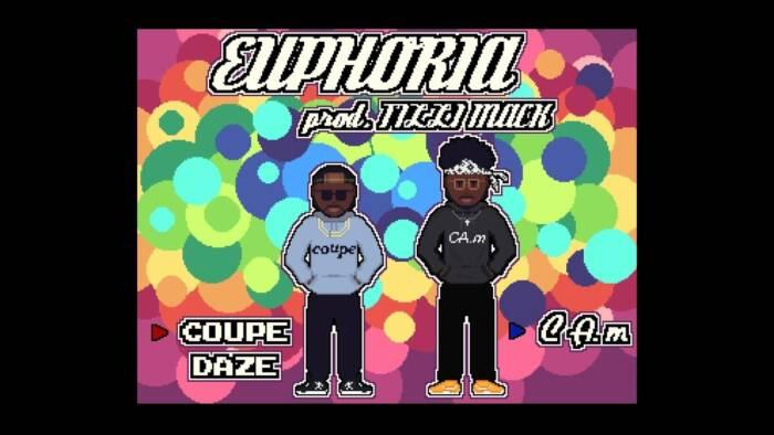 maxresdefault-1 Coupe Daze - Euphoria feat. C.A.m (Prod by TilliMack)
