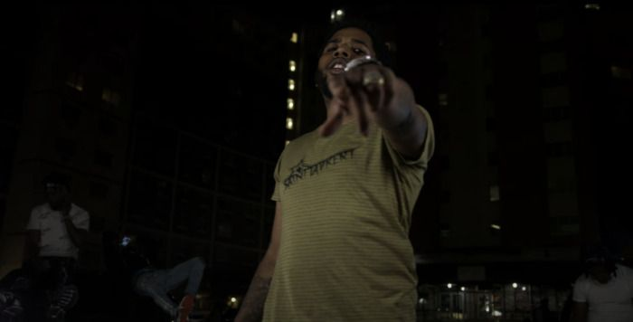 WillGz – Check Cleared (Video)