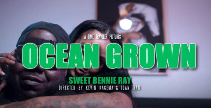 "Screen-Shot-2020-09-03-at-12.20.50-PM Sweet Bennie Ray Likes His ""Ocean Grown"" (Video)"