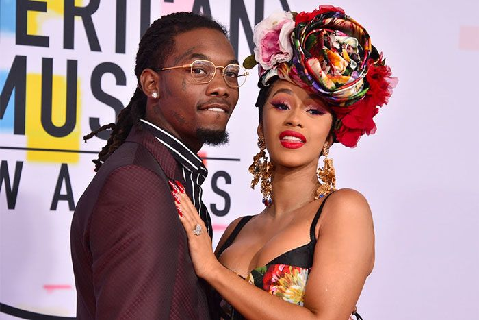 Cardi B Opens Up About Her Divorce! (Video)