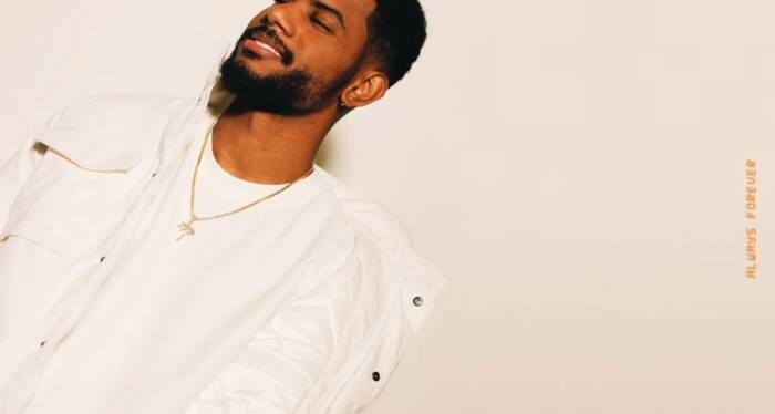 "Bryson Tiller Shares New Single ""Always Forever"""