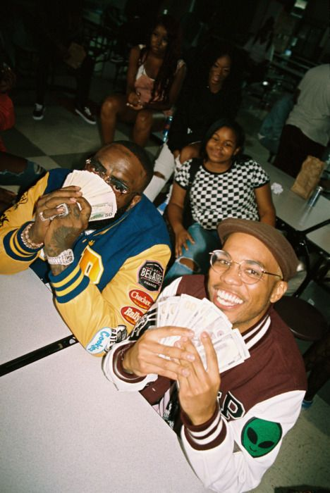 "pasted-image-0 Anderson .Paak Debuts Self-Directed Video For ""Cut Em In"" Featuring Rick Ross!"