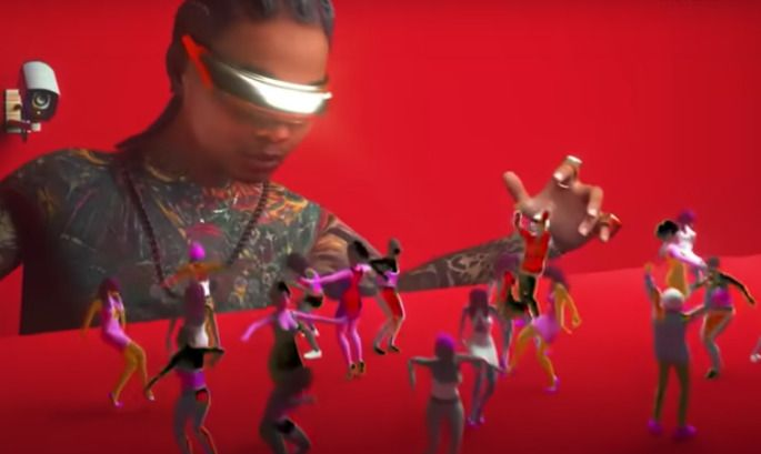 """Screen-Shot-2020-09-26-at-10.27.29-PM Swae Lee Wants You To """"Dance Like No One's Watching"""" (Video)"""