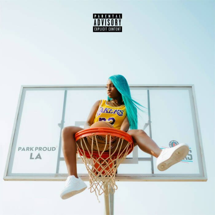 "unnamed-28 Jade Amar Goes Hard In The Paint On Her New Single ""Rebound"""