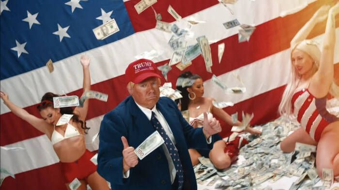 """unnamed-14 YG Parodies Donald Trump in """"Jealous"""" (Video)"""