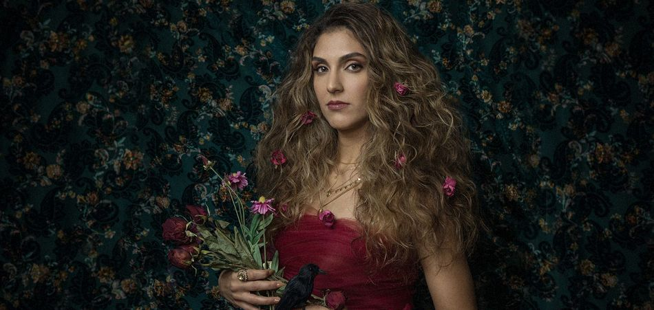 """Leila hopes to make a change in empowering new single """"Go On Young Soul"""""""