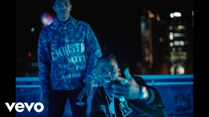 maxresdefault Flipp Dinero ft. A Boogie Wit Da Hoodie - No No No (Official Music Video)