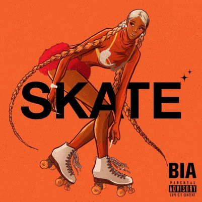 """unnamed-1-20 BIA RELEASES NEW SINGLE & MUSIC VIDEO """"SKATE"""""""