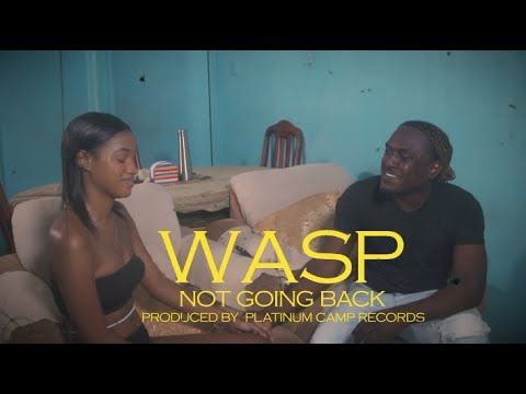 """0 Platinum Camp Empire Presents - WASP """"Not Going Back"""" (Official Video)"""
