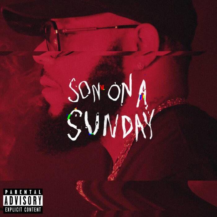 "son_on_a_sunday_front Son Of Tony - ""Son on a Sunday"""