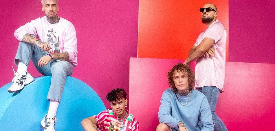 "Cheat Codes unveil relatable video for ""No Chill"" feat. Lil XXEL"