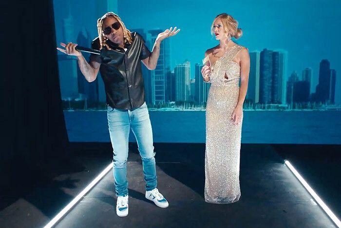 "lil-durk-kanye-krazy-video Lil Durk Thinks ""Kanye Krazy"" In His New Video!"