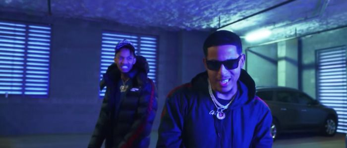 unnamed-4-2 G-Keez - Counted 'Em Out Ft. Stunna4Vegas (Video)