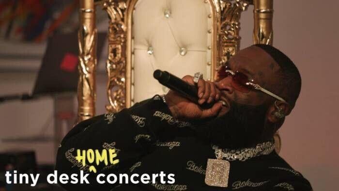 maxresdefault-9 Rick Ross: Tiny Desk (Home) Concert