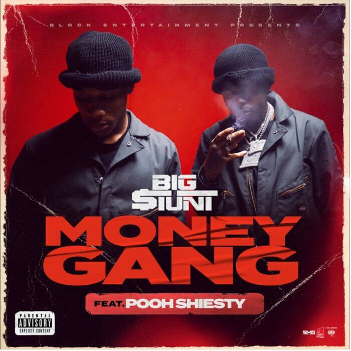 """unnamed-41 BIG $TUNT AND 1017'S POOH SHIESTY JOIN FORCES IN NEW """"MONEY GANG"""" VIDEO"""