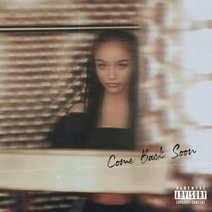 unnamed-46 Late Rapper Lexii Alijai's Posthumous 'Come Back Soon' Project Feat. Wale, P-Lo Out Now with Documentary Showcasing Her Life & Career