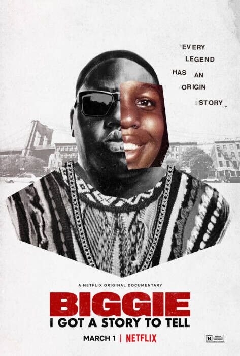 Out Now on Netflix: Biggie: I Got A Story To Tell