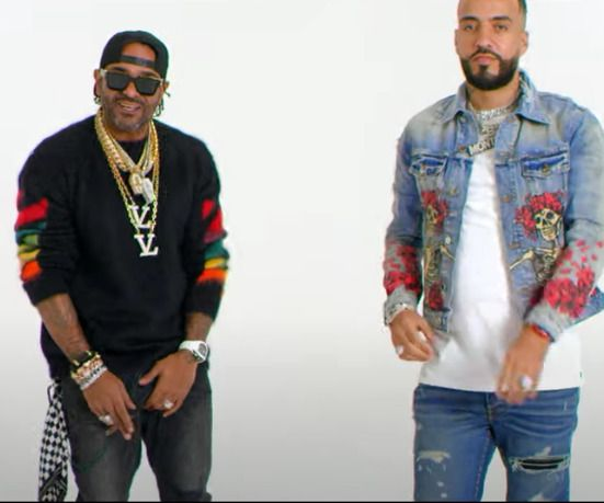 "Jim Jones ft French Montana – ""Bada Bing"" (Video)"