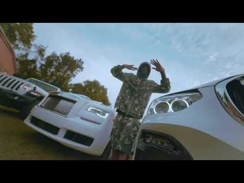 "Spliffy Doe Ft. Kolyon – ""Iz You"" (Video)"