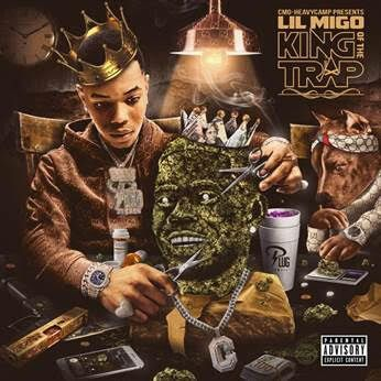 unnamed-16 Lil Migo Drops New Project, King Of The Trap, Feat. Yo Gotti, Blac Youngsta, Moneybagg Yo, 42 Dugg, Jacquees, and more