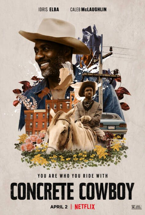 unnamed-2-1 New On Netflix: Concrete Cowboy, Starring Idris Elba