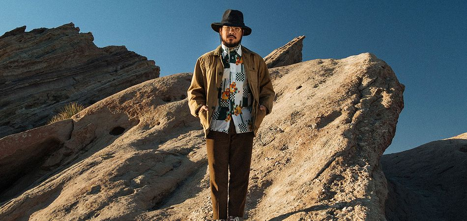 "Mndsgn releases second teaser for his forthcoming album in ""Slowdance"" [Video]"