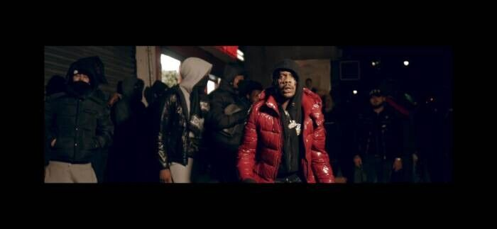 E3D1F086-44F2-4533-A300-F12BD1E0E05C British Rapper D Hustler drops Drill anthem 'Brush Your Teeth'