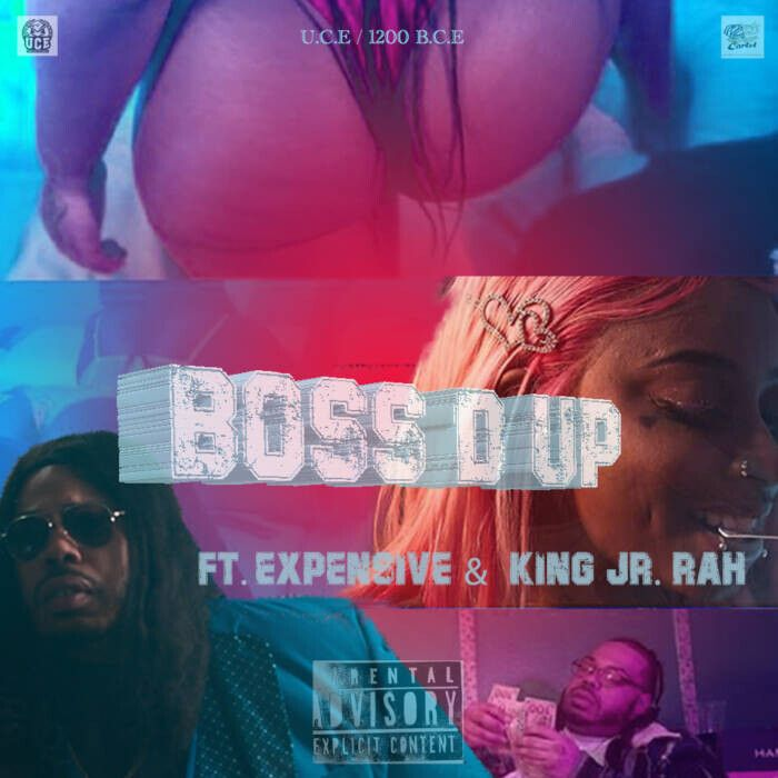 """image0-4 Travia Deshone - """"Boss'd Up"""" (Official Video)"""