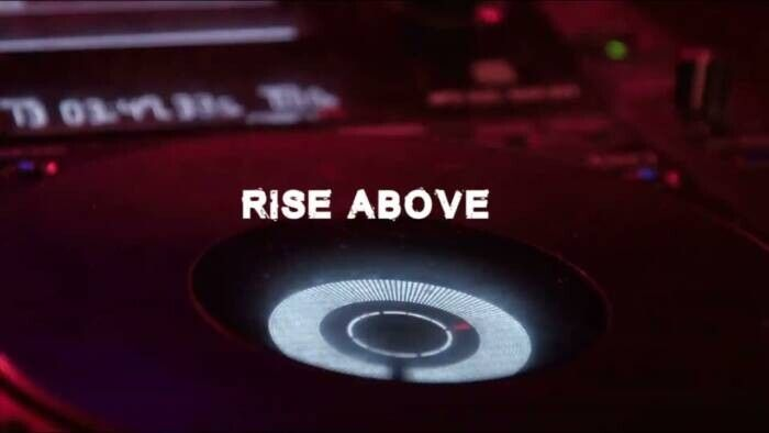 maxresdefault-2 Myster-E - Rise Above (Video)