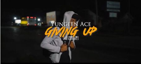 """Yungeen Ace Announces Debut Album Life of Betrayal 2x Releasing Early July, Drops New Song and Music Video """"Giving Up"""""""