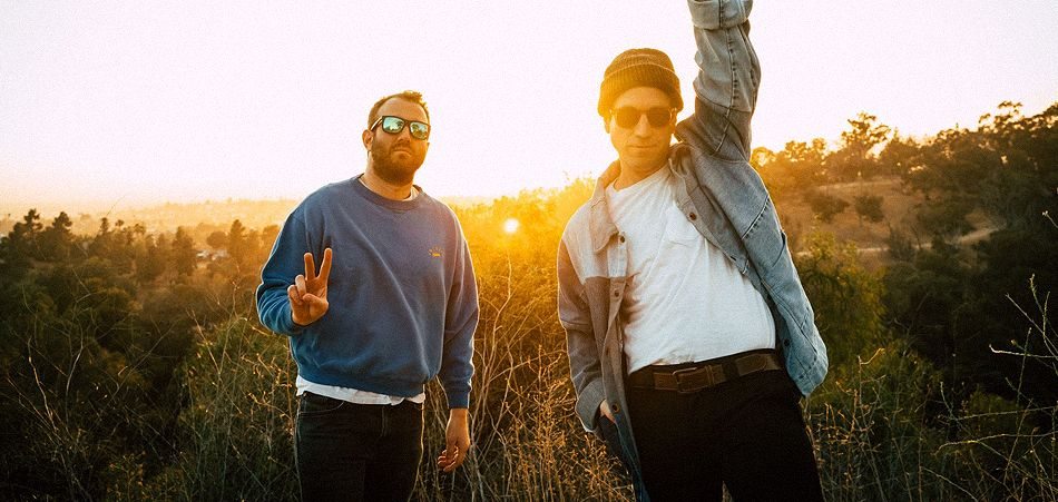 "Modern Original's debut single ""Turn it Around""  is a fun trippy surf pop ride"