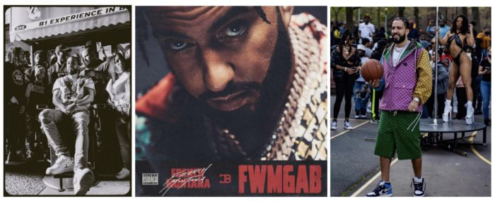 """FRENCH MONTANA returns with """"FWMGAB"""" – video out now!"""