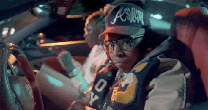 """Lil Gotit and Young Thug Share the Video for the Hypnotic """"Playa Chanel"""""""