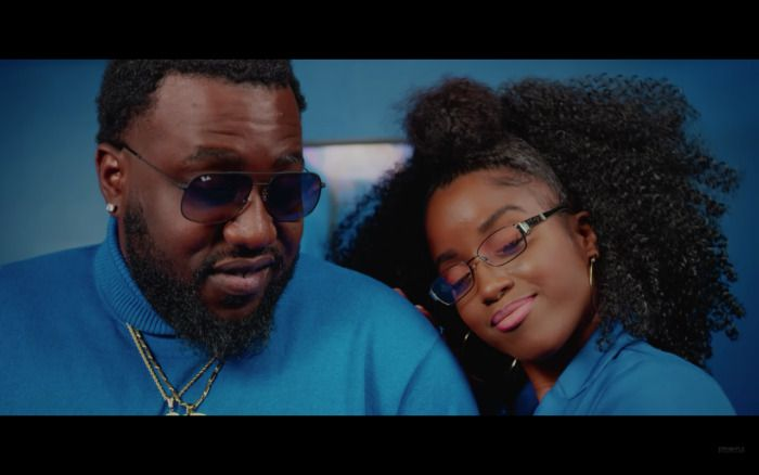 """Screen-Shot-2021-06-30-at-6.25.30-AM Dramafls Delivers The Vibes With New """"Sway"""" Video"""