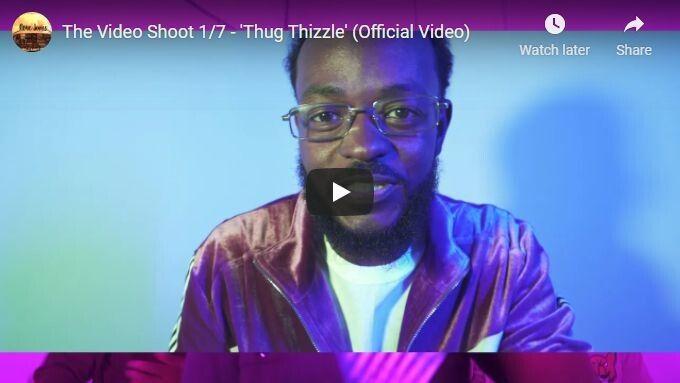 713cd3b1-08e1-cb32-320f-d895b222c739 Supreme Drops 'Thug Thizzle' Video