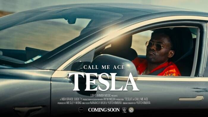 """maxresdefault-6 Billboard-Charting Hip Hop Artist, Call Me Ace Releases Music Video for """"Tesla"""""""