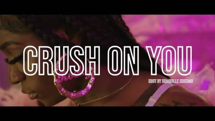 maxresdefault FBH Rocky - Crush on You (Video)