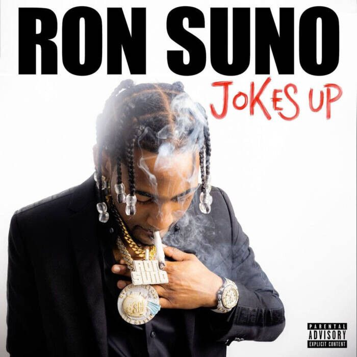 unnamed-18 Bronx Rapper Ron Suno Shares Jokes Up, His New Project, With Appearances from Sheff G, DDG, Fetty Wap, and More!