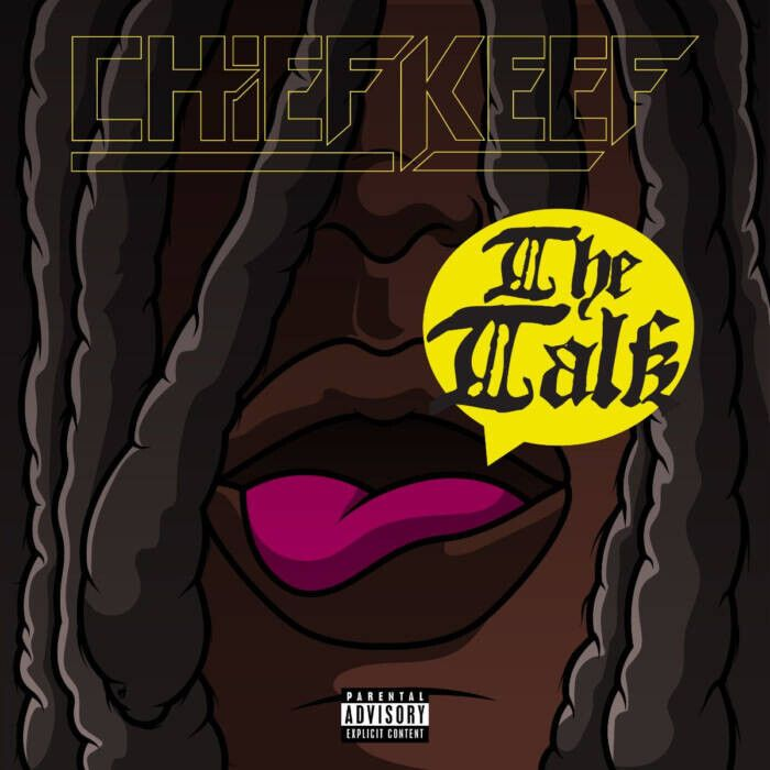"""unnamed-22 Chief Keef Shares New Video Single """"The Talk"""""""