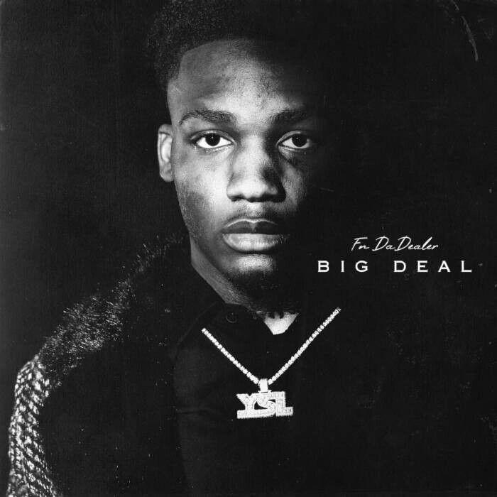 "unnamed-24 YSL Artist FN DaDealer Releases Debut Mixtape ""Big Deal"" and Video for ""Flexin"""