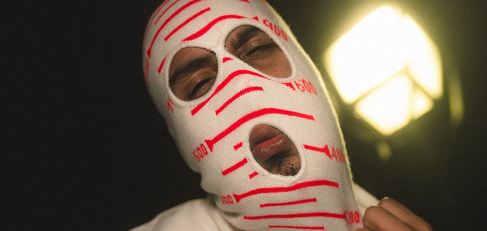 """Bronx rapper LightUpp turns in his introspective new video for, """"Lord Knows"""""""