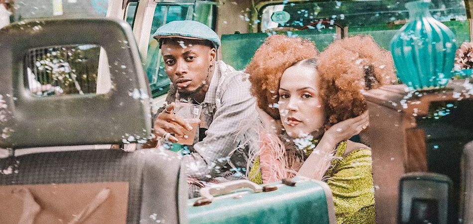 "La2us share zany visuals for ""FunkaDelicacy"" [Video]"