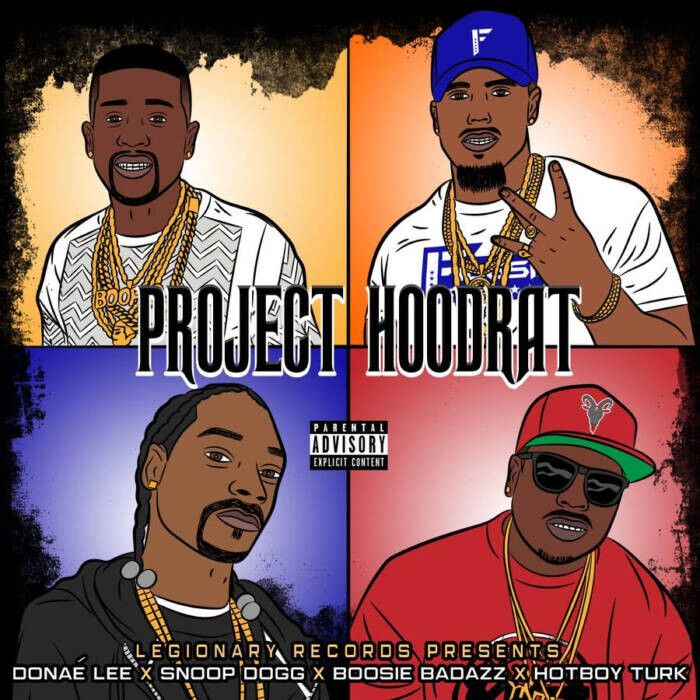 unnamed-1-2 Donaé Lee ft. Snoop Dogg, Boosie Badazz, Hotboy Turk - Project HoodRat