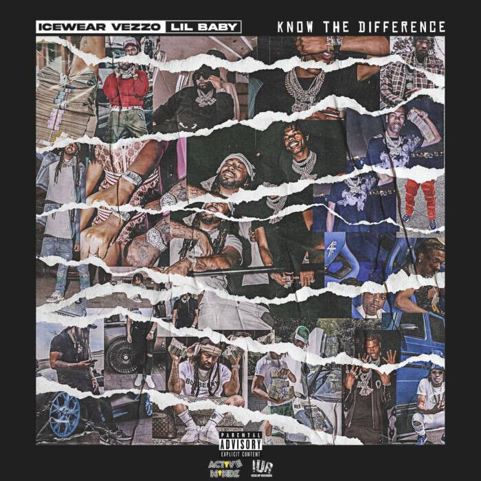 """unnamed-42 Icewear Vezzo & Lil Baby Connect In Detroit For New Video """"Know The Difference"""""""