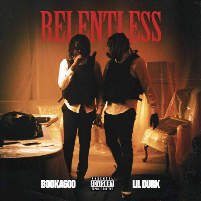 """unnamed-1-16 Booka600 & Lil Durk Proudly Rep OTF in """"Relentless"""" Video"""