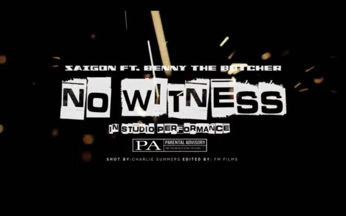 Screen-Shot-2021-09-01-at-9.02.35-AM Saigon - No Witness Ft. Benny The Butcher (Video)