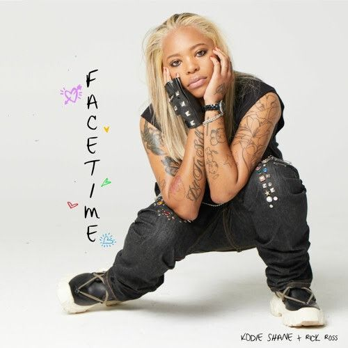 """unnamed-31 Kodie Shane and Rick Ross link up on new single """"FACETIME"""""""