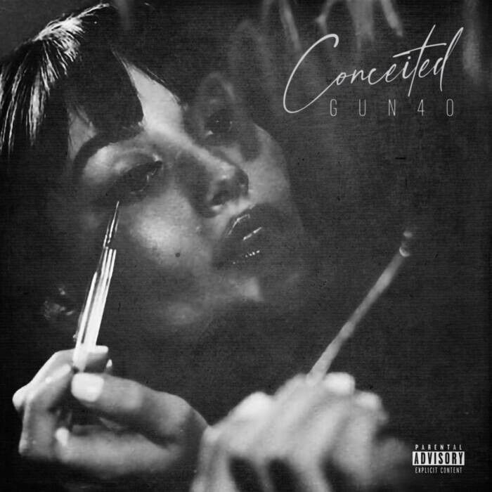 """image1 GUN40 AND CASH MONEY AP RELEASE VIDEO FOR """"CONCEITED"""""""