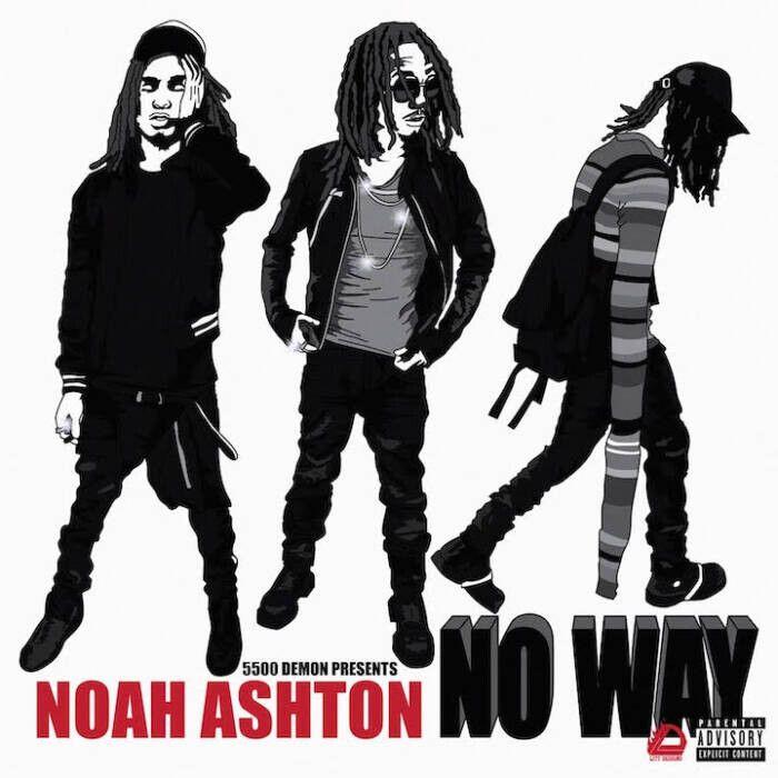"""unnamed-7 Noah Ashton - """"No Way"""" Prod. by LEOR (Video)"""
